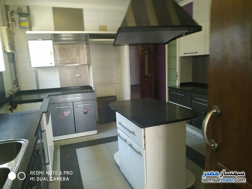 Photo 16 - Apartment 3 bedrooms 3 baths 270 sqm extra super lux For Rent Sheraton Cairo