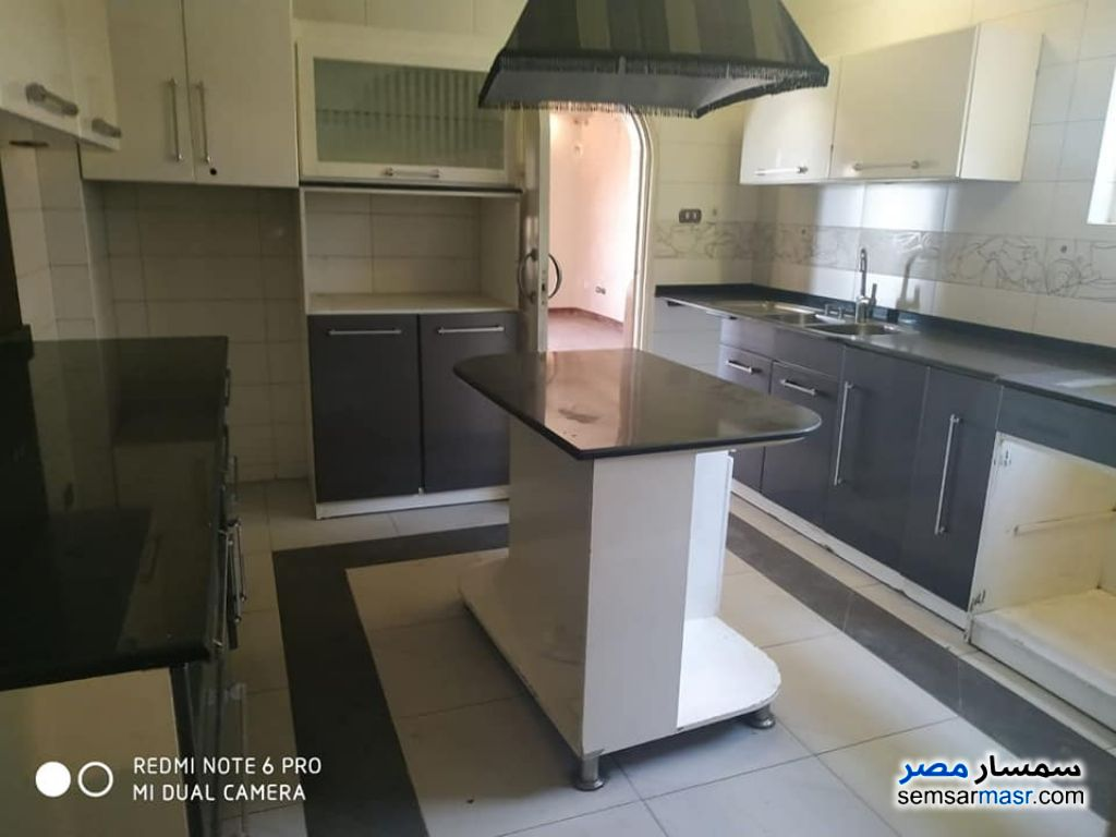 Photo 2 - Apartment 3 bedrooms 3 baths 270 sqm extra super lux For Rent Sheraton Cairo