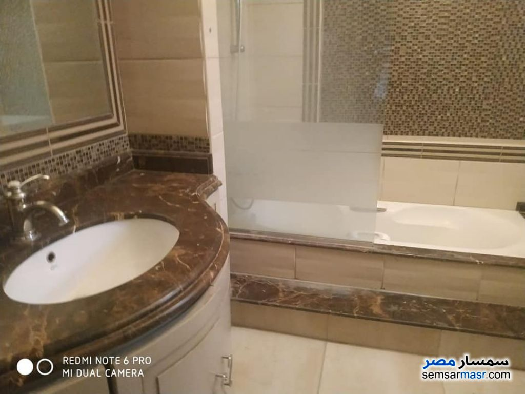 Photo 5 - Apartment 3 bedrooms 3 baths 270 sqm extra super lux For Rent Sheraton Cairo