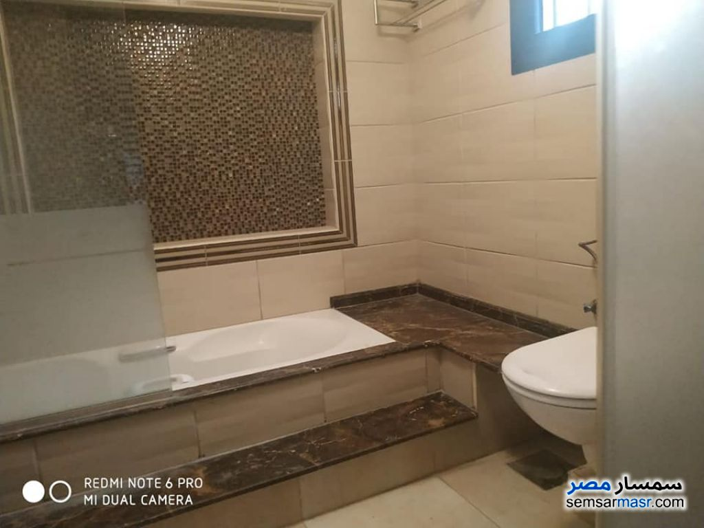 Photo 8 - Apartment 3 bedrooms 3 baths 270 sqm extra super lux For Rent Sheraton Cairo