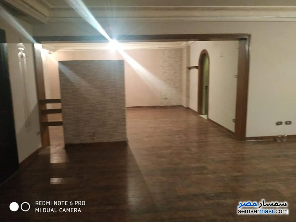 Photo 9 - Apartment 3 bedrooms 3 baths 270 sqm extra super lux For Rent Sheraton Cairo