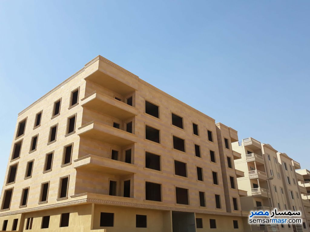 Photo 1 - Building 750 sqm semi finished For Rent Maadi Cairo
