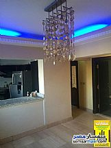 Apartment 3 bedrooms 3 baths 234 sqm extra super lux For Rent Ashgar City 6th of October - 3
