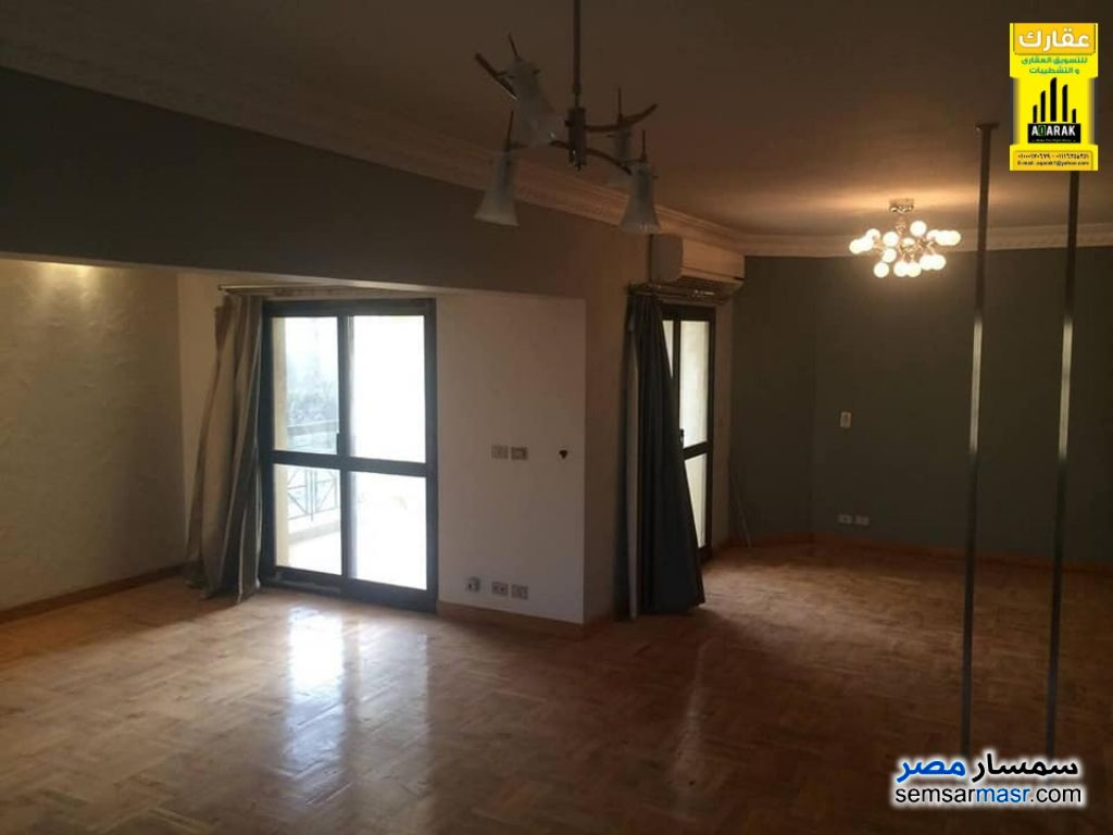 Photo 5 - Apartment 3 bedrooms 3 baths 234 sqm extra super lux For Rent Ashgar City 6th of October