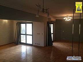 Apartment 3 bedrooms 3 baths 234 sqm extra super lux For Rent Ashgar City 6th of October - 5