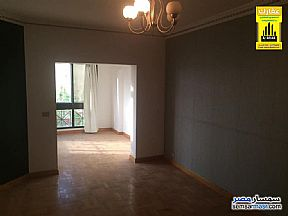 Apartment 3 bedrooms 3 baths 234 sqm extra super lux For Rent Ashgar City 6th of October - 9
