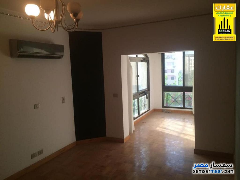 Photo 1 - Apartment 3 bedrooms 3 baths 234 sqm extra super lux For Rent Ashgar City 6th of October