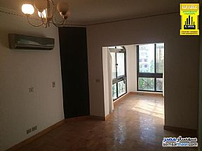 Apartment 3 bedrooms 3 baths 234 sqm extra super lux For Rent Ashgar City 6th of October - 1