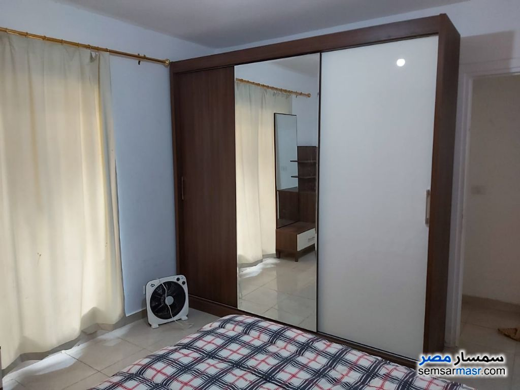 Photo 4 - Apartment 2 bedrooms 1 bath 88 sqm super lux For Rent Madinaty Cairo