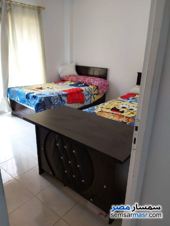 Photo 1 - Apartment 2 bedrooms 1 bath 88 sqm super lux For Rent Madinaty Cairo