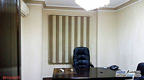 Apartment 3 bedrooms 1 bath 140 sqm extra super lux For Rent Mohandessin Giza - 1