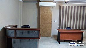 Apartment 3 bedrooms 1 bath 140 sqm extra super lux For Rent Mohandessin Giza - 4