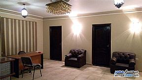 Apartment 3 bedrooms 1 bath 125 sqm extra super lux For Rent Mohandessin Giza - 2