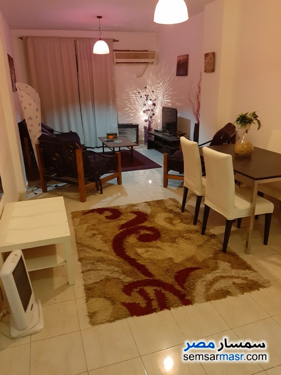 Photo 1 - Apartment 2 bedrooms 1 bath 90 sqm lux For Rent Rehab City Cairo