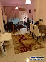 Apartment 2 bedrooms 1 bath 90 sqm lux For Rent Rehab City Cairo - 1
