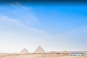 Land 2,652 sqm For Sale Haram Giza - 3