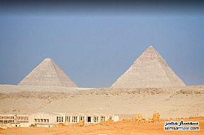 Ad Photo: Land 2652 sqm in Haram  Giza