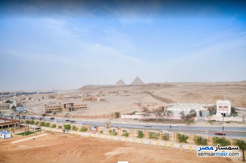 Photo 2 - Land 2,652 sqm For Sale Haram Giza
