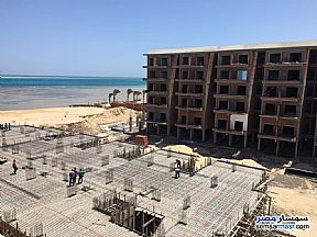 Ad Photo: Apartment 1 bedroom 1 bath 43 sqm extra super lux in Hurghada  Red Sea