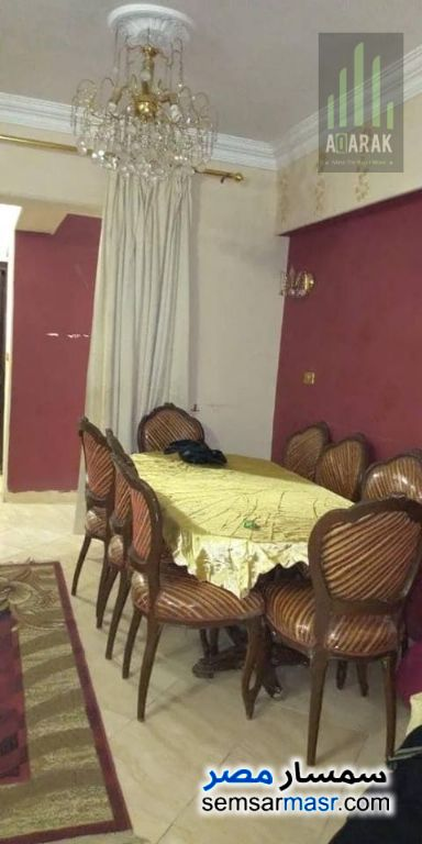 Photo 2 - Apartment 3 bedrooms 2 baths 135 sqm super lux For Rent Ashgar City 6th of October