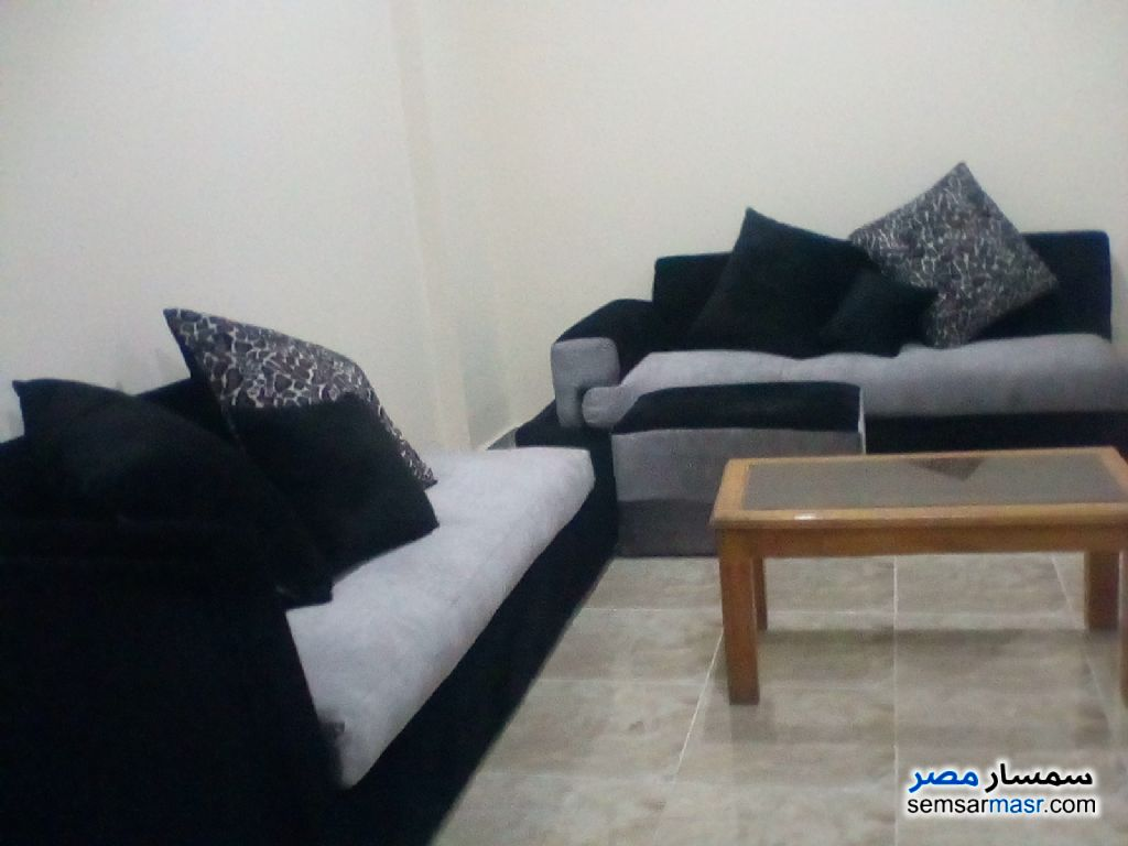 Photo 4 - Apartment 2 bedrooms 1 bath 75 sqm extra super lux For Rent Ras Sidr North Sinai