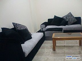 Apartment 2 bedrooms 1 bath 75 sqm extra super lux For Rent Ras Sidr North Sinai - 4