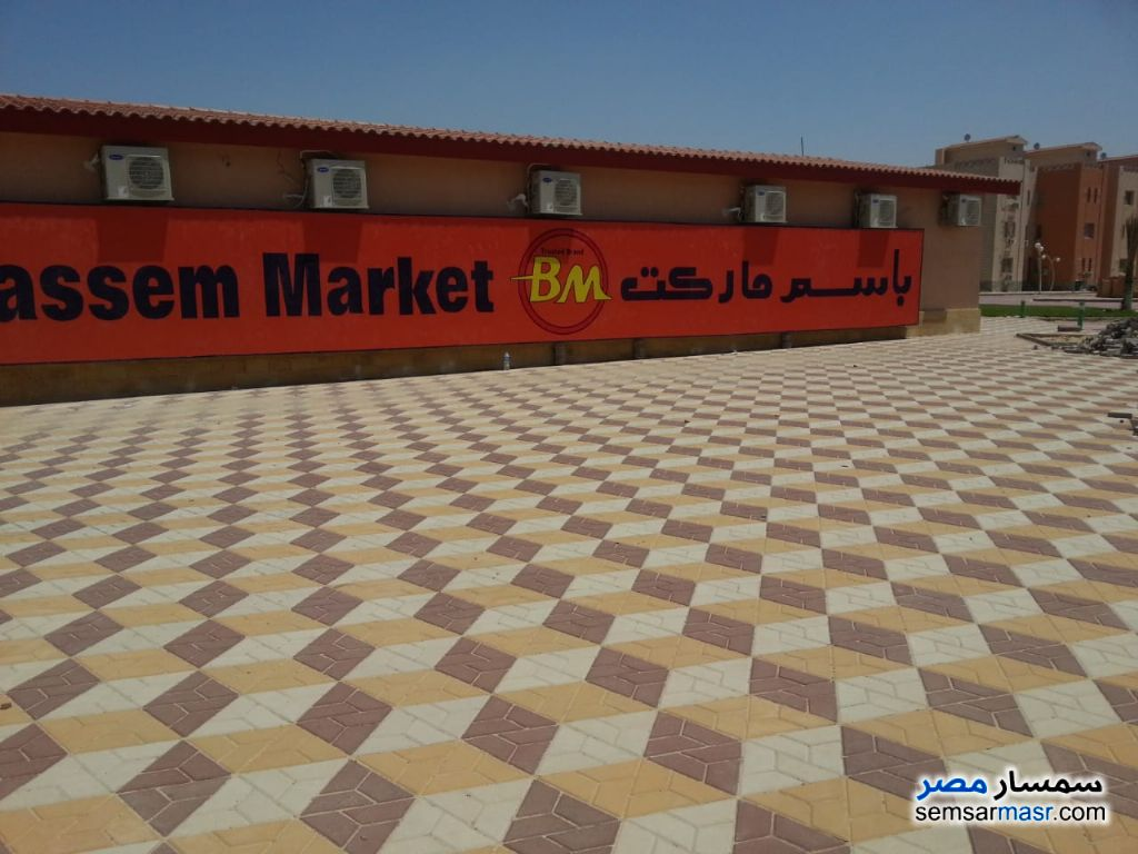 Photo 11 - Apartment 2 bedrooms 1 bath 75 sqm extra super lux For Rent Ras Sidr North Sinai