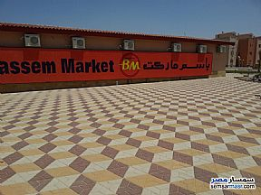 Apartment 2 bedrooms 1 bath 75 sqm extra super lux For Rent Ras Sidr North Sinai - 11