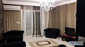 Ad Photo: Apartment 1 bedroom 1 bath 64 sqm extra super lux in Rehab City  Cairo