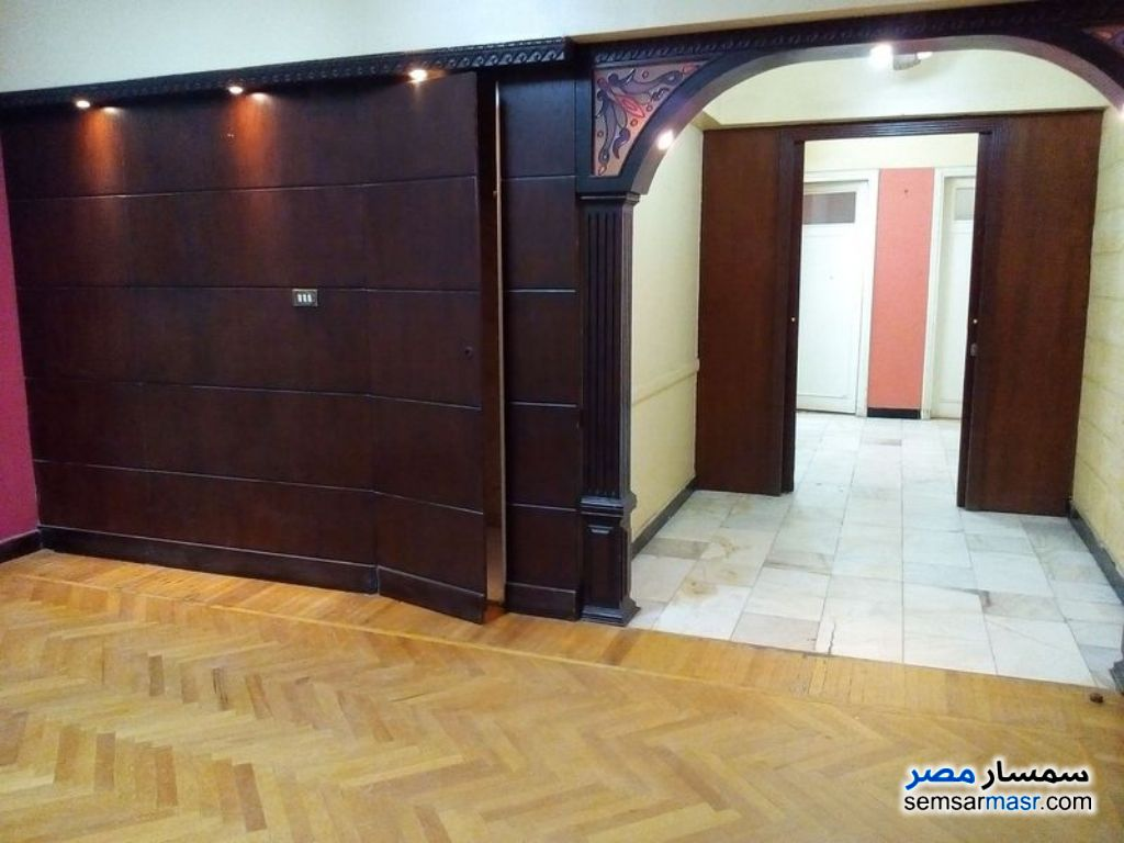 Photo 1 - Apartment 3 bedrooms 2 baths 150 sqm super lux For Rent Maadi Cairo