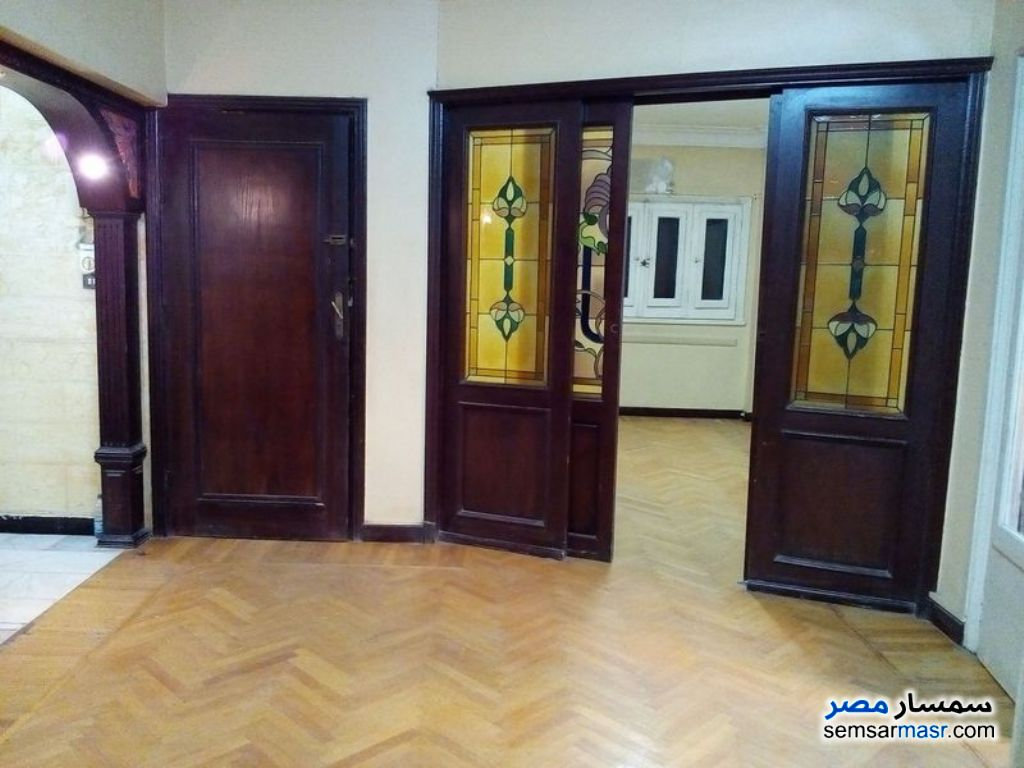 Photo 4 - Apartment 3 bedrooms 2 baths 150 sqm super lux For Rent Maadi Cairo