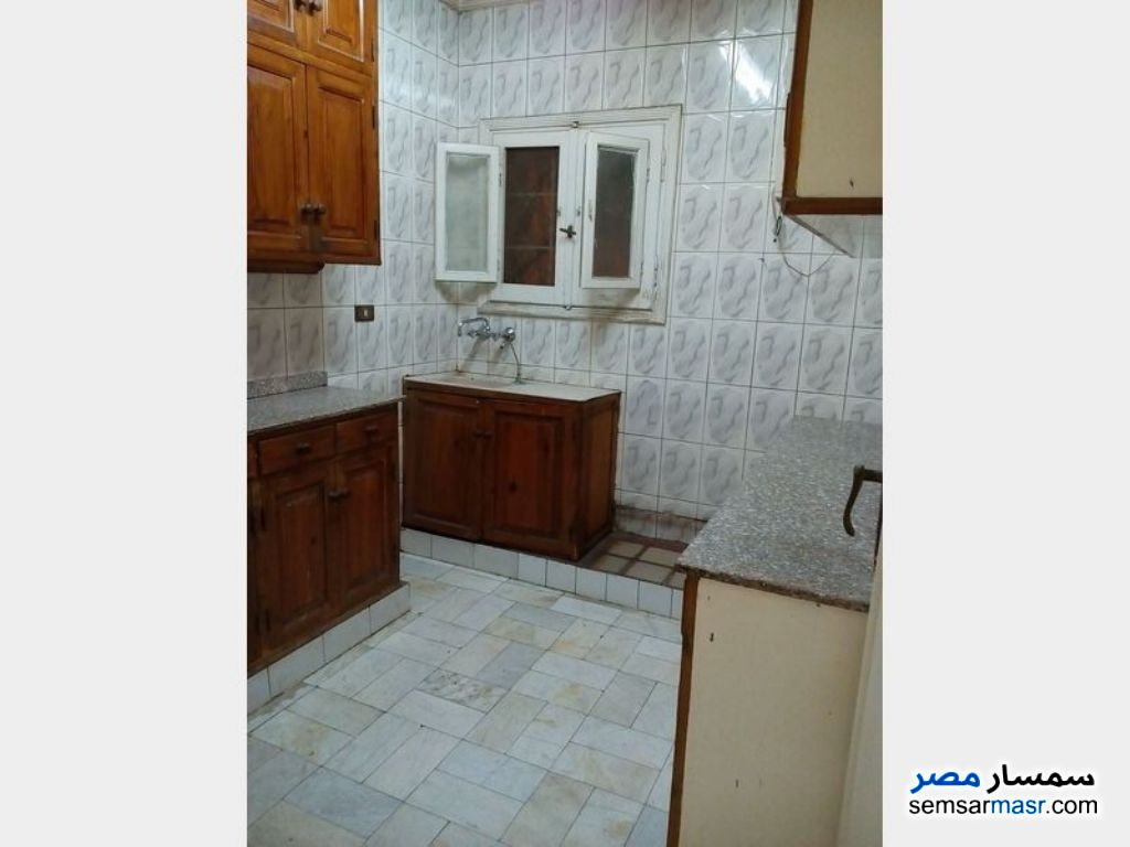Photo 5 - Apartment 3 bedrooms 2 baths 150 sqm super lux For Rent Maadi Cairo