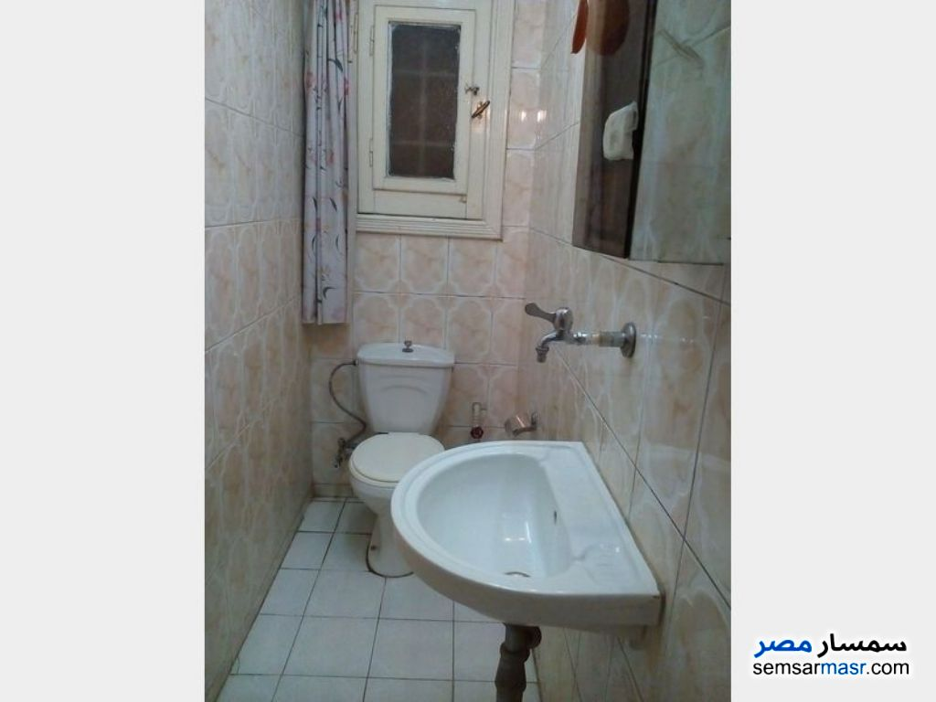 Photo 6 - Apartment 3 bedrooms 2 baths 150 sqm super lux For Rent Maadi Cairo