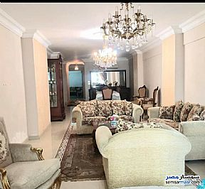 Ad Photo: Apartment 3 bedrooms 2 baths 225 sqm extra super lux in Smoha  Alexandira