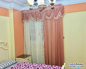 Apartment 3 bedrooms 2 baths 225 sqm extra super lux For Rent Smoha Alexandira - 2