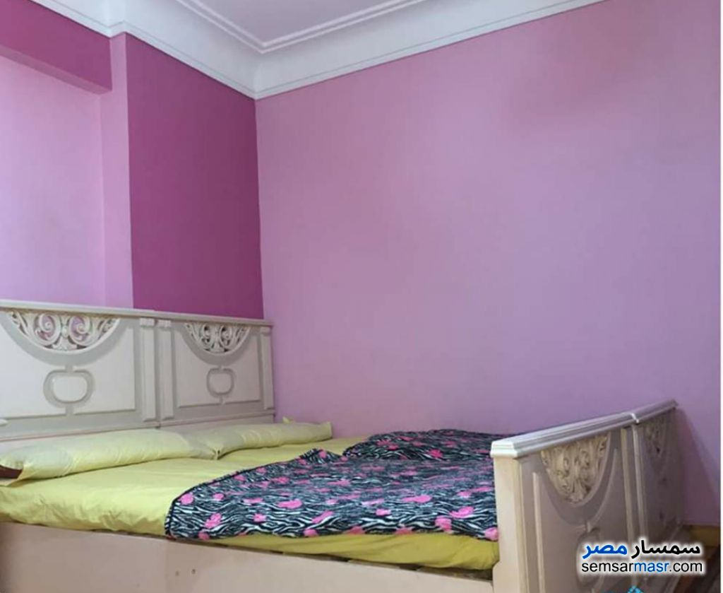 Photo 7 - Apartment 3 bedrooms 2 baths 225 sqm extra super lux For Rent Smoha Alexandira
