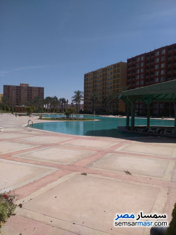 Ad Photo: Apartment 2 bedrooms 2 baths 80 sqm super lux in North Coast  Matrouh