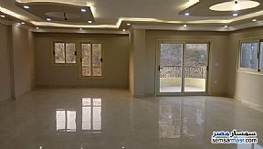 Apartment 3 bedrooms 3 baths 200 sqm super lux For Rent Agouza Giza - 1