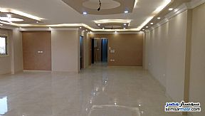 Apartment 3 bedrooms 3 baths 200 sqm super lux For Rent Agouza Giza - 2