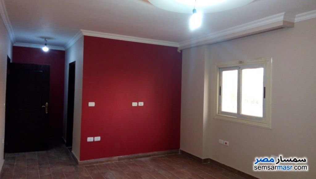 Photo 3 - Apartment 3 bedrooms 3 baths 200 sqm super lux For Rent Agouza Giza