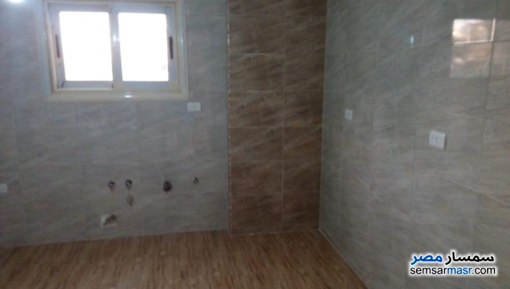 Photo 4 - Apartment 3 bedrooms 3 baths 200 sqm super lux For Rent Agouza Giza