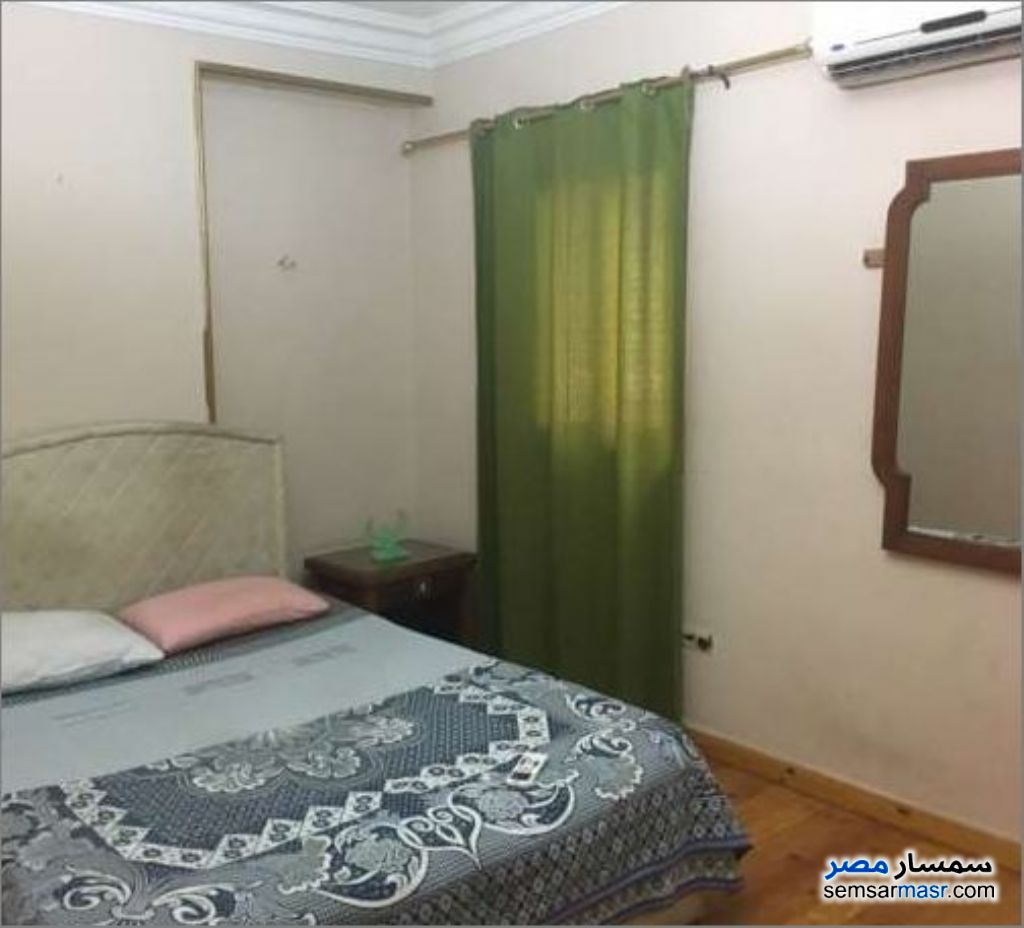 Photo 1 - Apartment 2 bedrooms 2 baths 170 sqm extra super lux For Rent Maadi Cairo