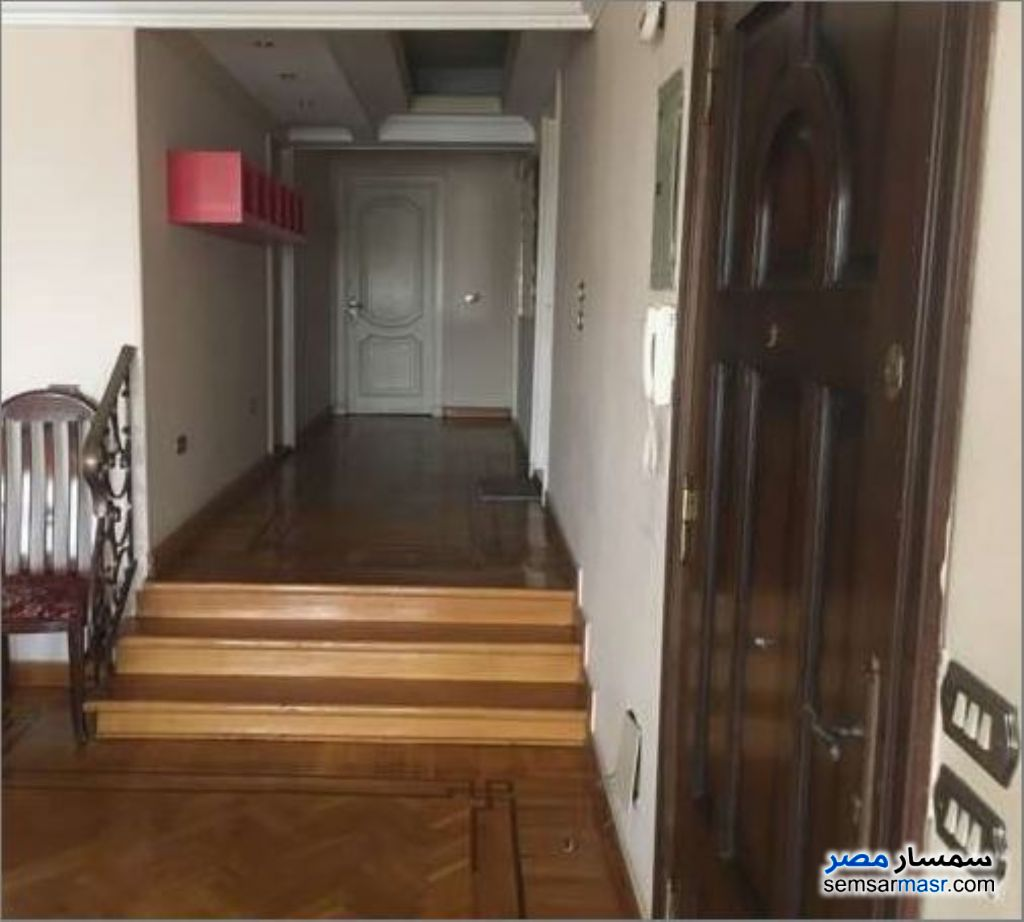 Photo 2 - Apartment 2 bedrooms 2 baths 170 sqm extra super lux For Rent Maadi Cairo
