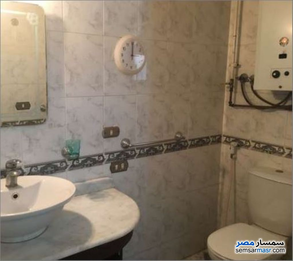 Photo 3 - Apartment 2 bedrooms 2 baths 170 sqm extra super lux For Rent Maadi Cairo