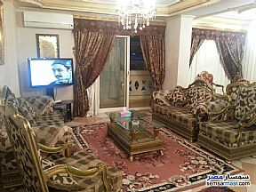 Ad Photo: Apartment 2 bedrooms 3 baths 200 sqm extra super lux in Smoha  Alexandira