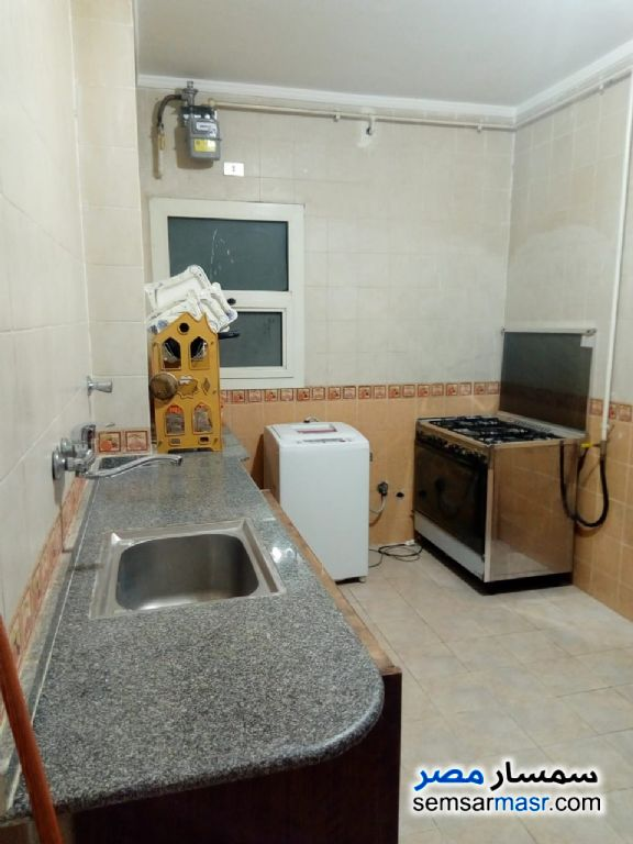 Photo 11 - Apartment 3 bedrooms 2 baths 140 sqm super lux For Rent Muneeb Giza