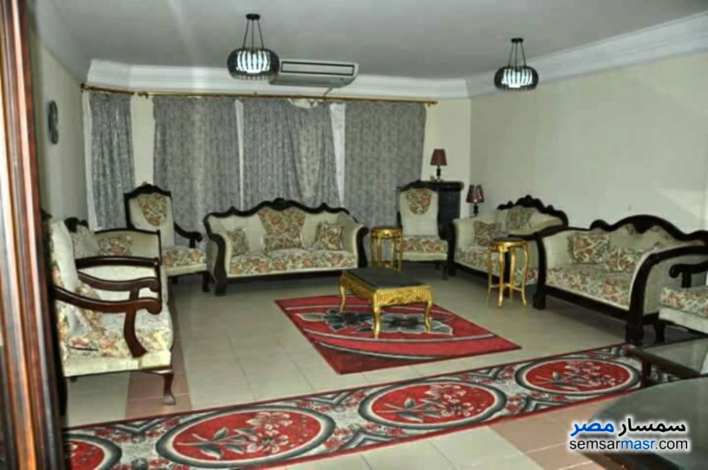 Photo 1 - Apartment 3 bedrooms 2 baths 140 sqm super lux For Rent Muneeb Giza