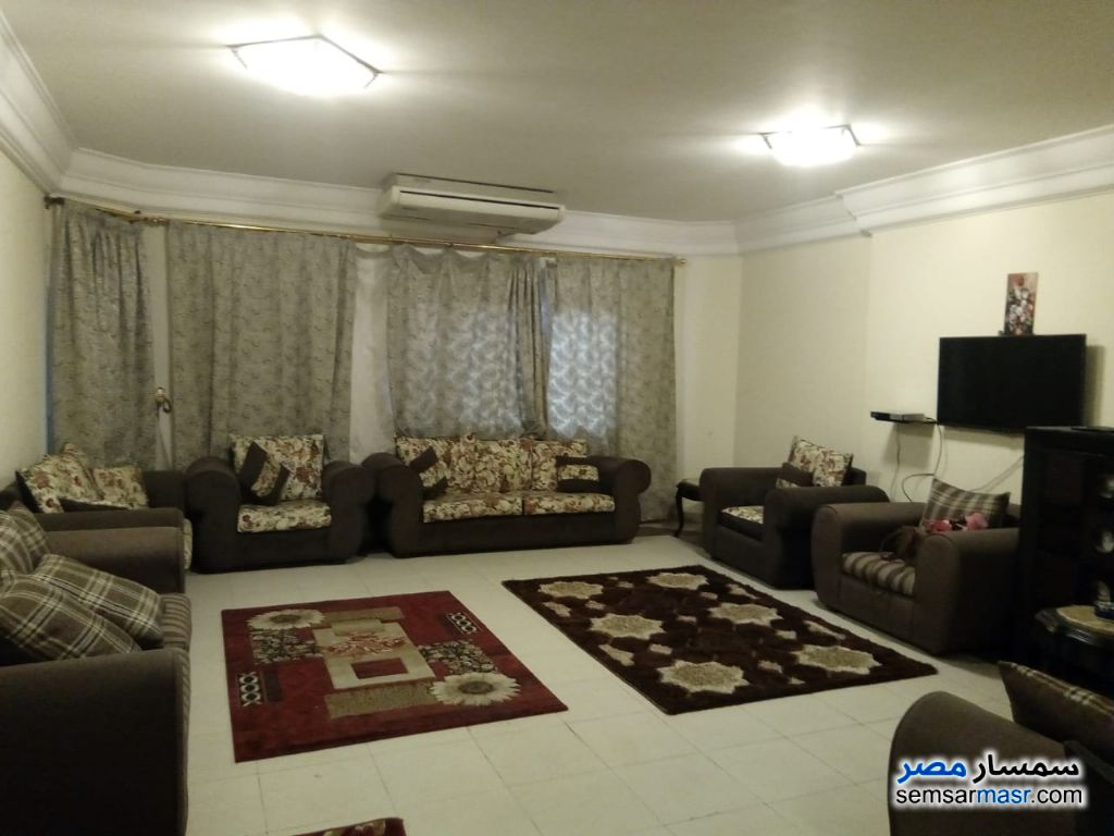 Photo 12 - Apartment 3 bedrooms 2 baths 140 sqm super lux For Rent Muneeb Giza
