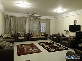 Apartment 3 bedrooms 2 baths 140 sqm super lux For Rent Muneeb Giza - 12