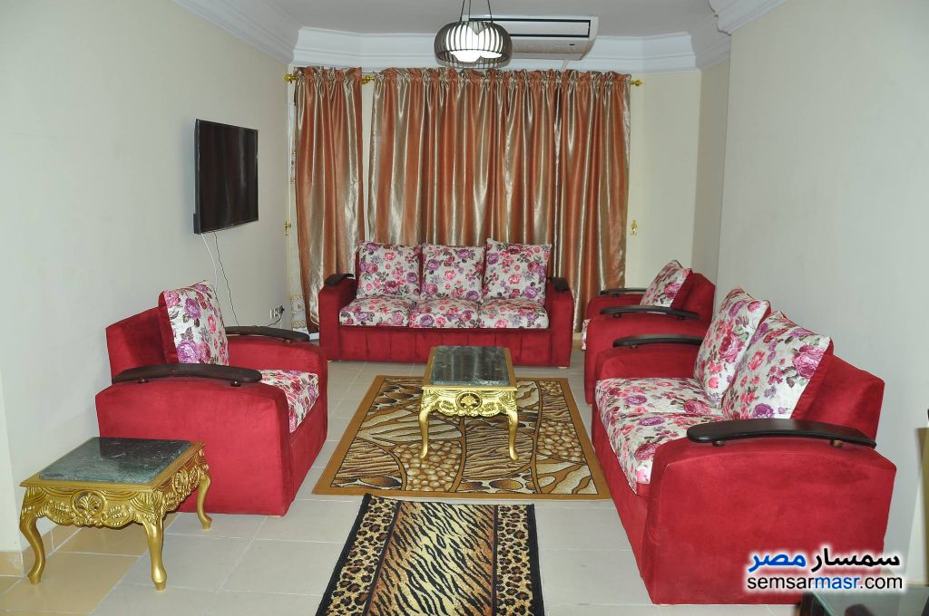 Photo 3 - Apartment 3 bedrooms 2 baths 140 sqm super lux For Rent Muneeb Giza